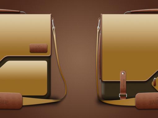 Set di borse e cartelle