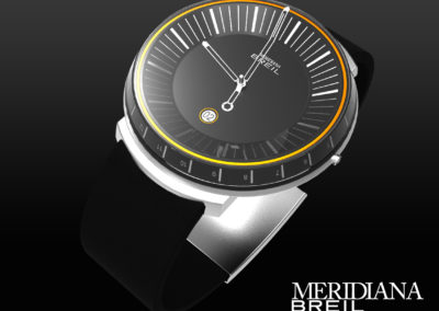 Meridiana by BREIL