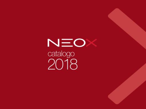 NEOXITALIA Catalogo prodotti