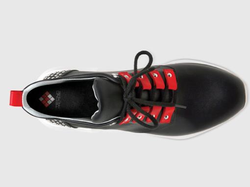 Shoe Design & ADV